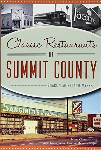 (Classic Restaurants of Summit County (American Palate))