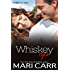 Whiskey Eyes (Sparks in Texas Book 5)