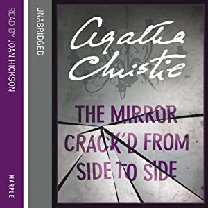 The Mirror Crack'd from Side to Side Audiobook