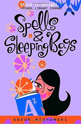 Spells & Sleeping Bags (Magic In Manhattan) (Bag Outlet Sleeping)