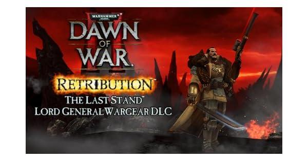 Amazon com: Warhammer 40k: Dawn of War II Retribution: Imperial