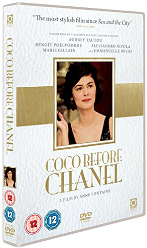 Coco Before Chanel [DVD] from Optimum