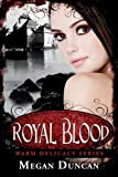 Royal Blood,  (Warm Delicacy Series Books 1-3)