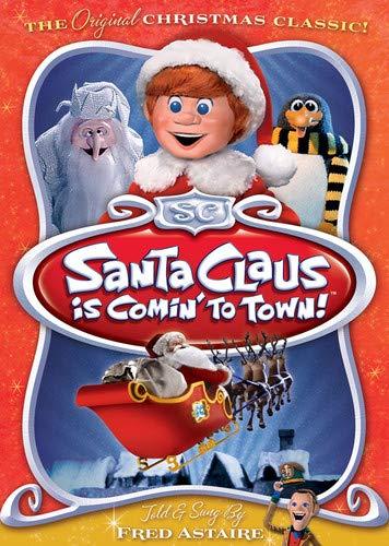 Buy Santa Claus (Santa Claus Is Comin to Town (Full)