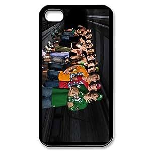 iPhone 4,4S Phone Case WWE NVC3380