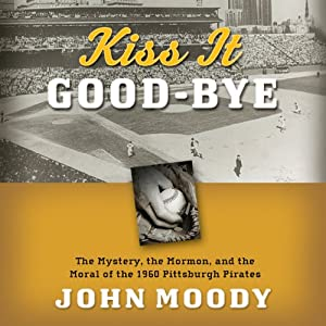 Kiss It Good-bye Audiobook