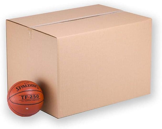 TeleCajas®   Cajas de Cartón Gigantes   Doble Pared REFORZADA ...
