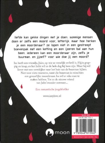 Voor Wie Doe Jij Een Moord Door Izzy Love 9789048811960 Amazon