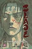 capa de Blade - Volume 12