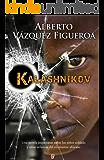 Kalashnikov  (B DE BOOKS)