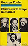 img - for Etudes sur le temps humain tome 2 book / textbook / text book
