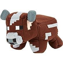 Minecraft Reversable Cow/Beef Plush