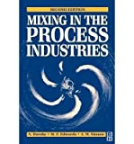 img - for [(Mixing in the Process Industries )] [Author: N. Harnby] [Sep-1997] book / textbook / text book