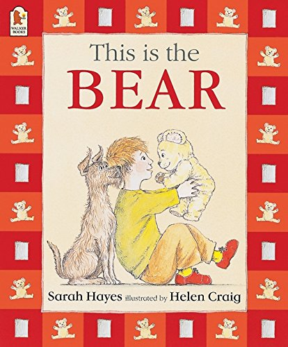 This Is the Bear - Bear This