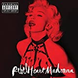 Madonna: Rebel Heart (Limited Super Deluxe Edition) (Audio CD)