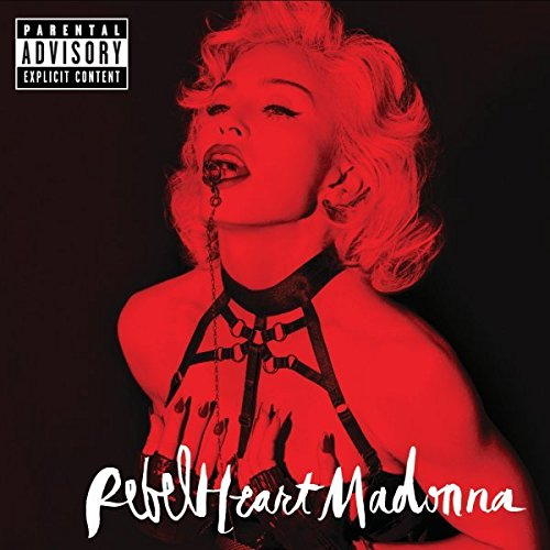 Rebel Heart [CD + Bonus CD][Super Deluxe Edition][Ex