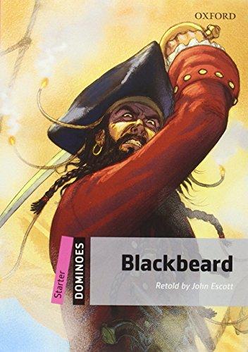 Dominoes: Starter: Blackbeard Audio Pack
