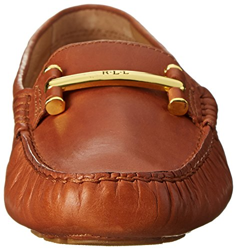 d196de6090c Lauren Ralph Lauren Women s Caliana Slip-On Loafer