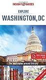 Insight Guides Explore Washington (Insight Explore Guides)