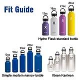 Standard Size Straw Lid for Hydro Flask Standard