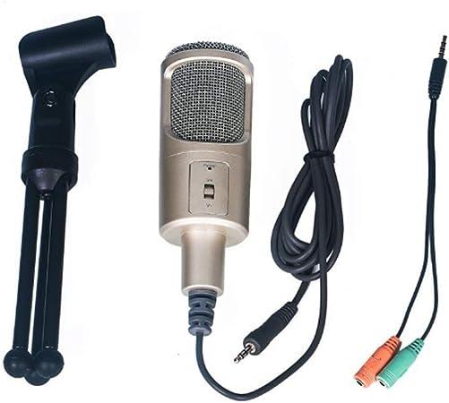 Auriculares Micrófono de la computadora, micrófono del Ordenador ...