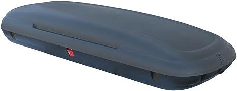Dachbox Vdpca480 480ltr Carbonlook Alu Relingträger Vdp004l Kompatibel Mit Vw Caddy Ab 2008 Auto