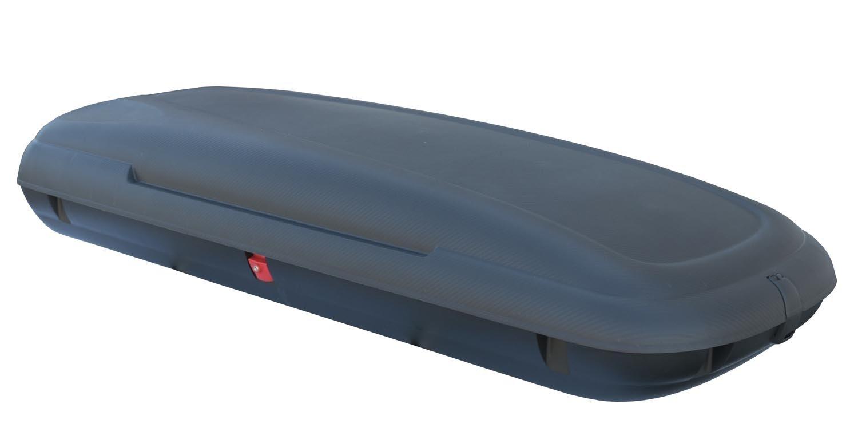 Alu Relingtr/äger XL135 f/ür Citroen C4 Grand Picasso UA 06-13 90kg abschlie/ßbar VDP VDP-CA480 Dachbox 480 Liter Carbon Look abschlie/ßbar