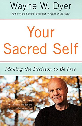Your Sacred Self