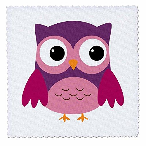 owl quilt squares - 6
