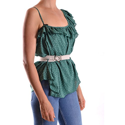 Camiseta Patrizia Pepe Verde