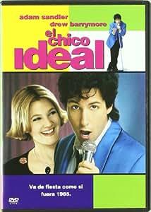 El Chico Ideal [DVD]