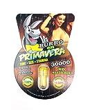 NEW BURRO EN PRIMAVERA 30000 All Natural Male Enhancement Sex Pills Increase Libido Stamina Energy Booster (Multi Packs) (5)
