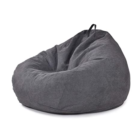 DMMASH Bean Bag Sala de Estar Dormitorio sofá Cama Lazy ...