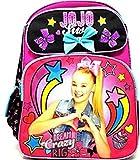 "JoJo Siwa "" DREAM CRAZY BIG WITH BOW"" 16"" Backpack"