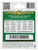Curtis Lumber Gift Card $50