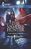 The Vampire Hunter, Michele Hauf, 0373885873