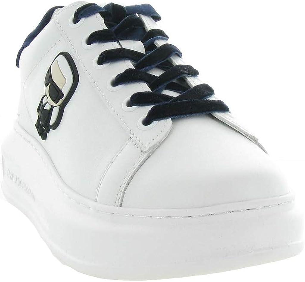Karl Lagerfeld Kapri IKONIC 62528 Blanc
