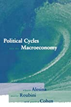 Political Cycles and the Macroeconomy (MIT Press)