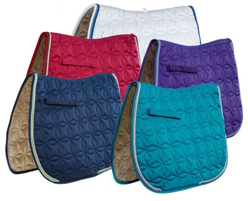 Roma Ecole Star Quilt Pad>