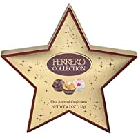 Ferrero Collection 12-Piece Star Chocolate Gift