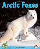 Arctic Foxes, Carri Stuhr, 0822594323