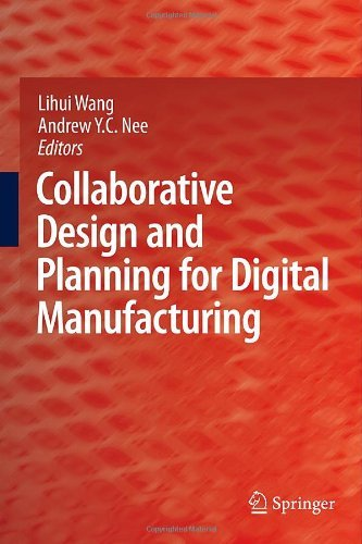 Collaborative Design and Planning for Digital Manufacturing Pdf