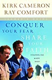img - for Conquer Your Fear, Share Your Faith Leader's Guide: An Evangelism Crash Course Leader's Guide book / textbook / text book