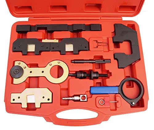 CONJUNTO CALADO DISTRIBUCION BMW M40, M42, M43, M44, M50, M52, M54, M56 CON DOHC: Amazon.es: Bricolaje y herramientas