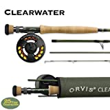 Orvis Clearwater 908-4 Fly Rod Outfit Review