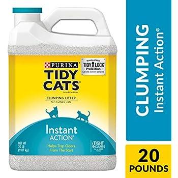 Amazon Com Nestle Purina Pet Care Litter Np16504 Tidy