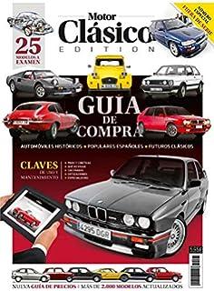Guía de Compra Motor Clásico