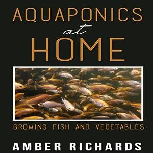 Aquaponics at Home Audiobook