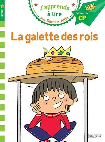 Télécharger CP Niveau 2/La galette des rois (French Edition) (Therese Bonte) Francais PDF