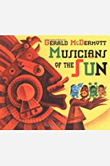 Musicians of the Sun Hardcover